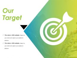 our_target_powerpoint_slide_design_templates_Slide01