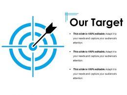our_target_ppt_design_templates_1_Slide01