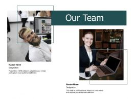 Our Team Communication C1034 Ppt Powerpoint Presentation Slides Microsoft