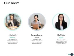 Our Team Communication Introduction C850 Ppt Powerpoint Presentation File Influencers