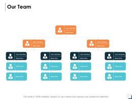 Our Team Communication Planning C353 Ppt Powerpoint Presentation Icon Diagrams