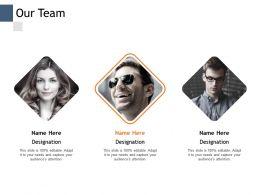 Our Team Communication Planning C644 Ppt Powerpoint Presentation Inspiration Portfolio