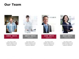 Our Team Communication Planning C859 Ppt Powerpoint Presentation File Background