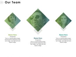 Our Team Communication Strategy E129 Ppt Powerpoint Presentation Model Visuals
