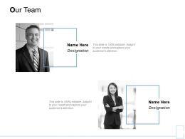 Our Team Designation Plan H87 Ppt Powerpoint Presentation Professional Visual Aids