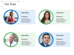 Our Team Members Communication K7 Ppt Powerpoint Presentation Styles