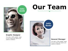 Our Team Ppt Images Gallery