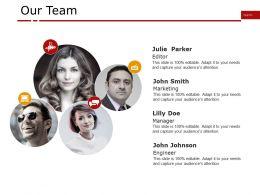 our_team_sample_of_ppt_presentation_Slide01