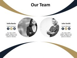 Our Team Teamwork Communication F338 Ppt Powerpoint Presentation Show Graphic