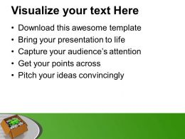Out Of The Box Solution PowerPoint Templates PPT Themes And Graphics 0313