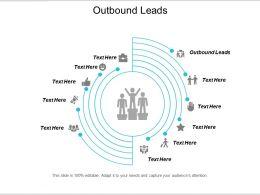 outbound_leads_ppt_powerpoint_presentation_portfolio_graphics_tutorials_cpb_Slide01