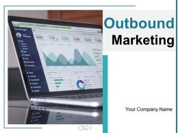 Outbound Marketing Expensive Process Growth Through Social Media Telecommunication Funnel