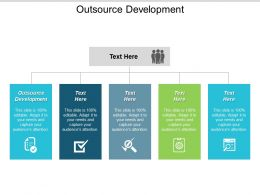 Outsource Development Ppt Powerpoint Presentation Slides Tips Cpb