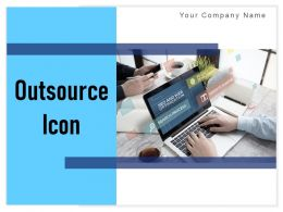 Outsource Icon Business Gear Agreement Document Through Providing Logistics