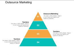 Outsource Marketing Ppt Powerpoint Presentation File Example Topics Cpb