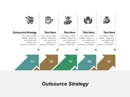 Outsource Strategy Ppt Powerpoint Presentation Inspiration Deck Cpb