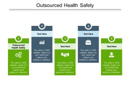 Outsourced Health Safety Ppt Powerpoint Presentation Layouts Files Cpb