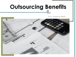 Outsourcing Benefits Management Business Requirement Process Finance Services