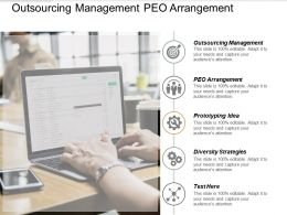 Outsourcing Management Peo Arrangement Prototyping Idea Diversity Strategies Cpb