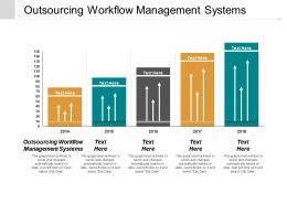 Outsourcing Workflow Management Systems Ppt Powerpoint Presentation Inspiration Template Cpb
