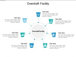 Overdraft Facility Ppt Powerpoint Presentation Icon Graphics Download Cpb