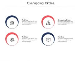 Overlapping Circles Ppt Powerpoint Presentation Summary Influencers Cpb