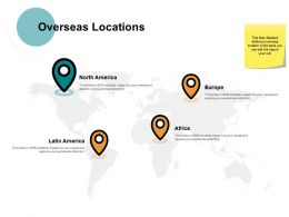 Overseas Locations Ppt Powerpoint Presentation File Templates
