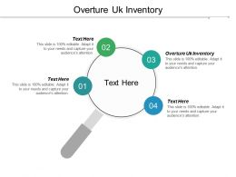 Overture Uk Inventory Ppt Powerpoint Presentation Gallery Icons Cpb