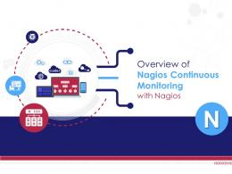 Overview Of Nagios Continuous Monitoring With Nagios Complete Deck