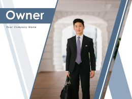 Owner Business Conference Associates Property Corporate Building
