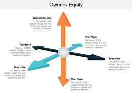 Owners Equity Ppt Powerpoint Presentation Gallery Graphics Design Cpb