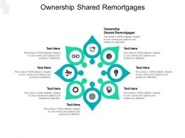 Ownership Shared Remortgages Ppt Powerpoint Presentation Summary Background Cpb