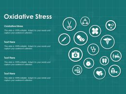 Oxidative Stress Ppt Powerpoint Presentation Show Graphic Tips