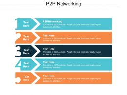 P2p Networking Ppt Powerpoint Presentation File Formats Cpb