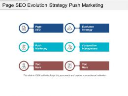 Page Seo Evolution Strategy Push Marketing Competitive Management Cpb