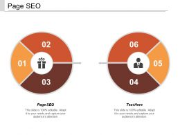 Page Seo Ppt Powerpoint Presentation Layouts Portrait Cpb