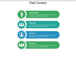 Paid Content Ppt Powerpoint Presentation Icon Master Slide Cpb