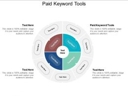 Paid Keyword Tools Ppt Powerpoint Presentation Outline Portrait Cpb