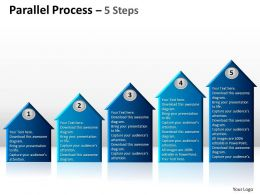 Parallel Process 5 Step 23
