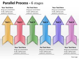 Parallel Process 6 stages 14