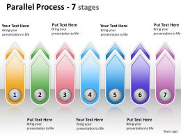Parallel Process 7 Stages 20