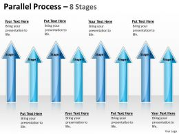 Parallel Process 8 Stages 5