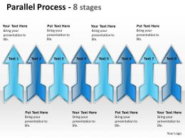 Parallel Process 8 stages 6