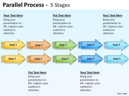 Parallel Process 9