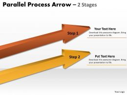 Parallel Process Stages 2 10