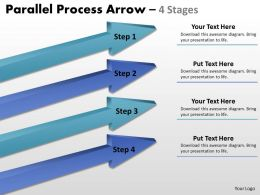 Parallel Process Stages 36