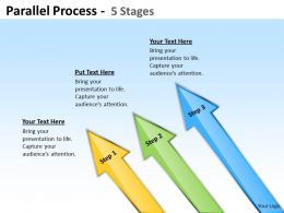 Parallel Process step 13