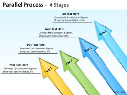 Parallel Process step 45
