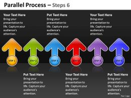Parallel Process Steps 19