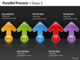 Parallel Process Steps 31